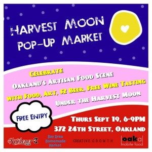 kitchener harvest moon pop-up