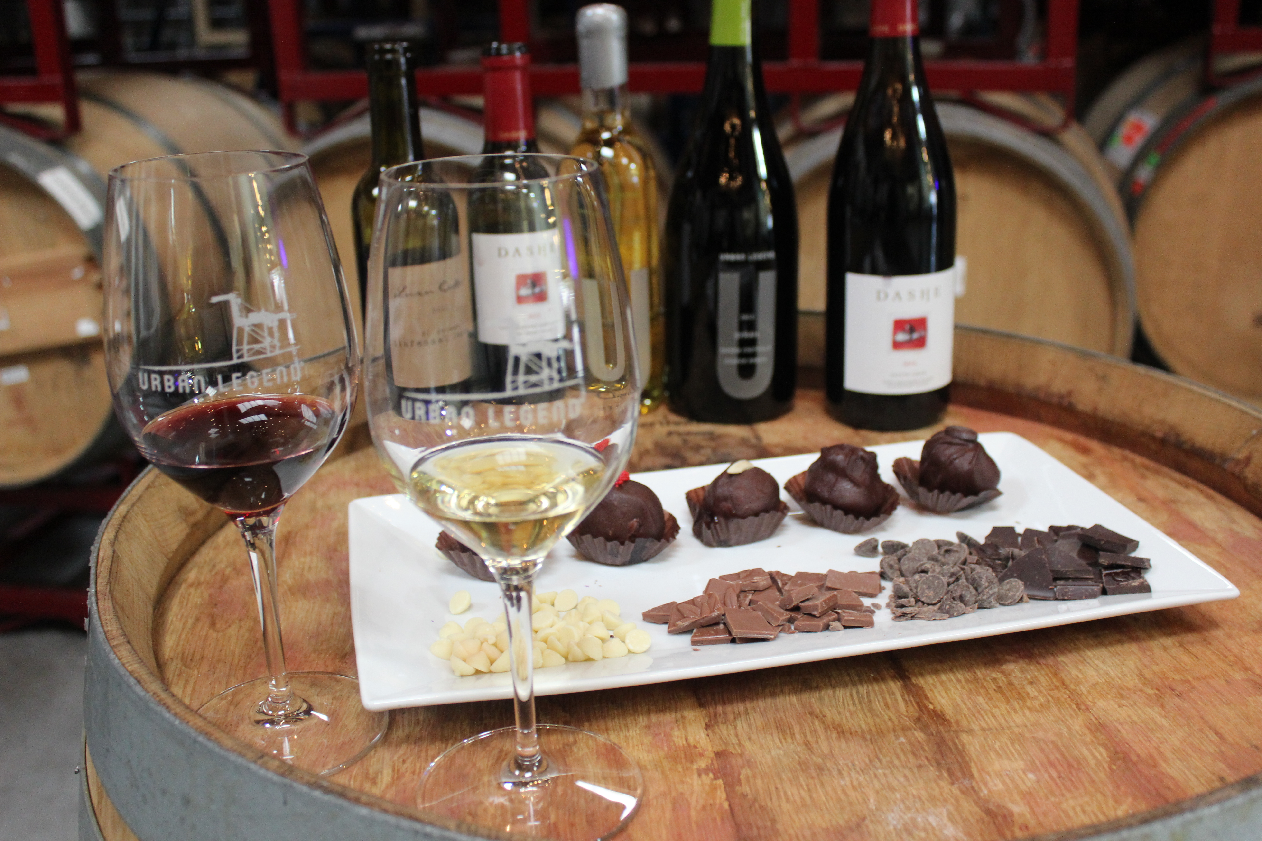 east bay dish | Valentine's Day Ideas: How to do a Chocolate ...