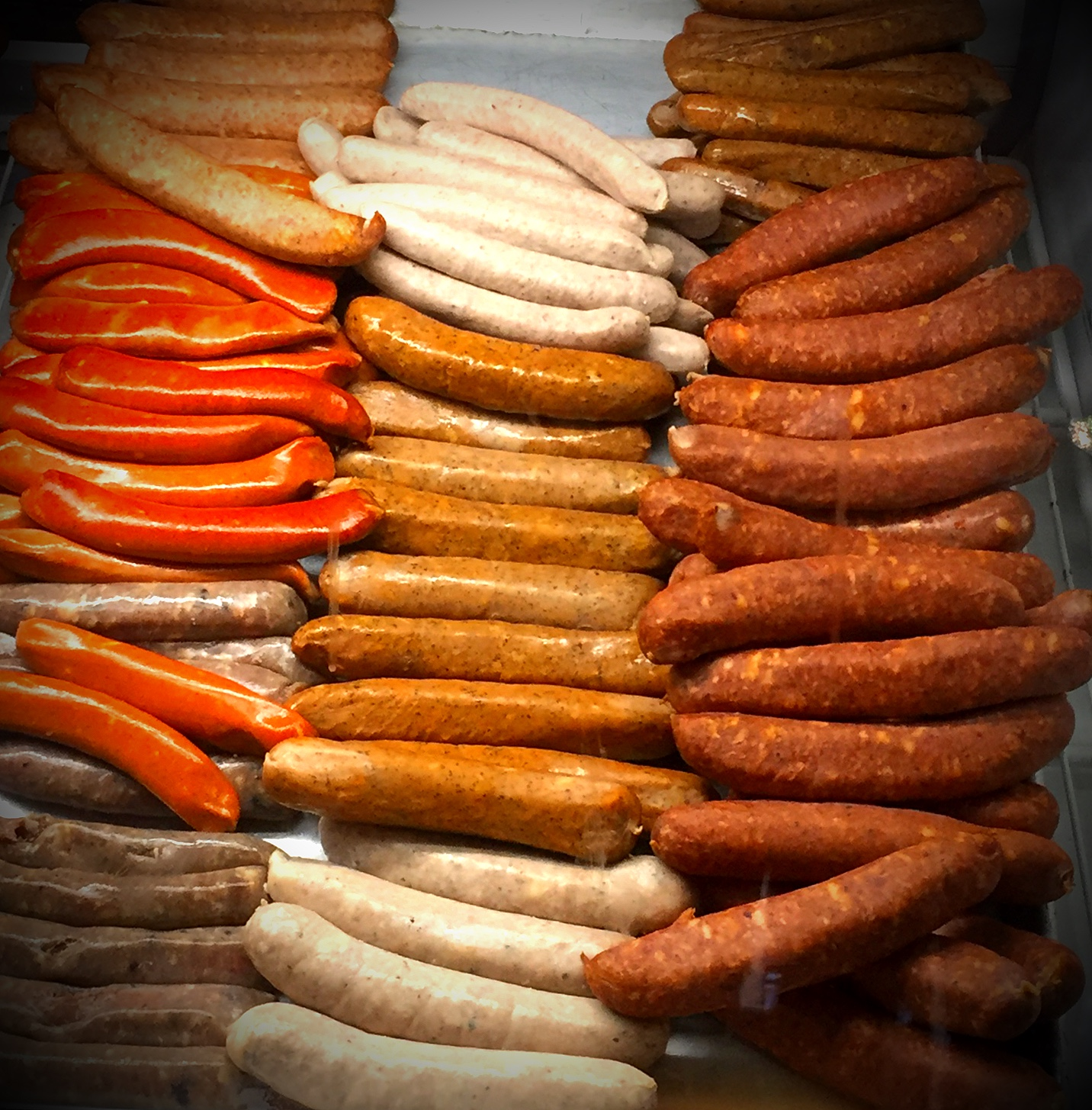 How to Smoke Sausage: 12 Steps (with Pictures) - wikiHow Pictures of a sausage