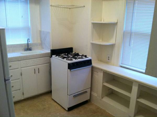 east bay dish   Apartment Kitchens: the good, the bad and ...